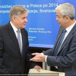 Minister Jurgiel spotkał się z pszczelarzami | Portal pszczelarski www.pszczoly.eu