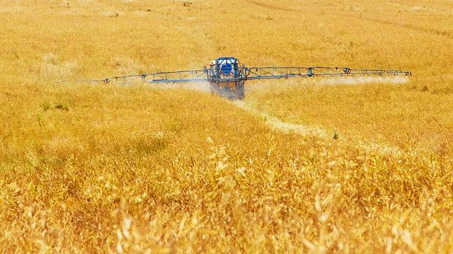 Pestycydy w miodzie. Bardzo niepokojące wyniki badań | Portal pszczelarski pszczoly.eu