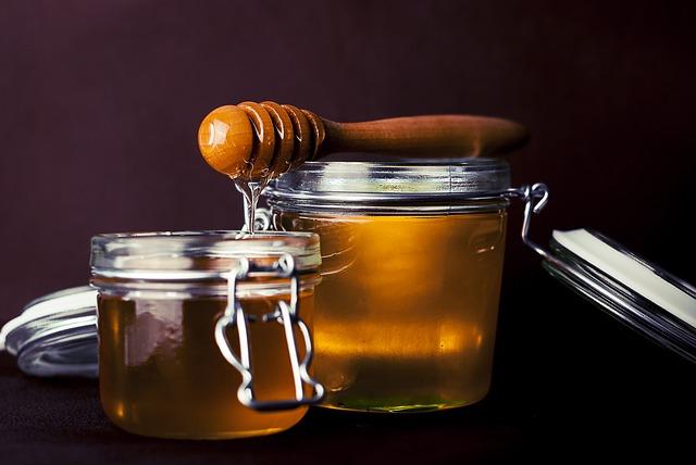 Czas krystalizacji miodu | Portal pszczelarski Pszczoly.eu
