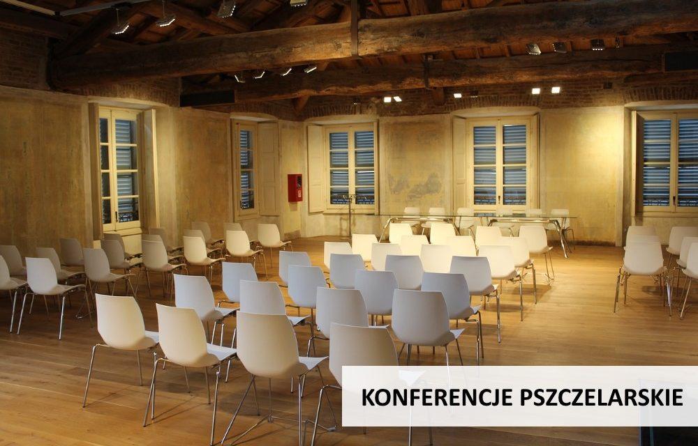 V Mazowiecka Konferencja Pszczelarska w Mińsku Mazowieckim