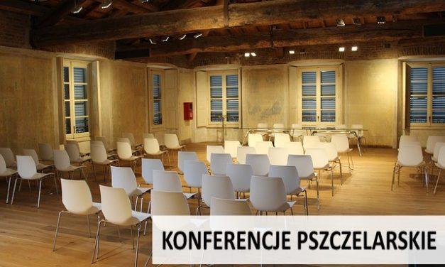 I Konferencja Pszczelarska – Dębno 2020