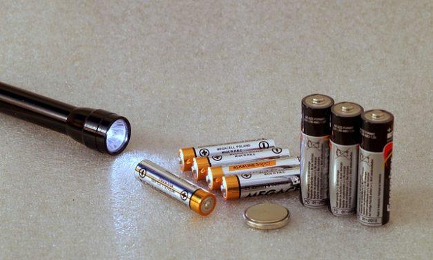 Gdy dziecko połknie baterię pomóc może… miód | Pszczoly.eu