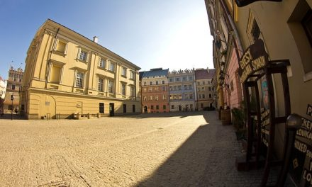 XVII Lubelskie Święto Miodu już w najbliższą niedzielę | Pszczoly.eu