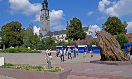 Jasnogórskie Spotkania Pszczelarzy 2018 | Pszczoly.eu
