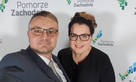 """Firma z branży pszczelarskiej laureatem konkursu """"Twój Biznes Pod Banderą Sukcesu"""""""