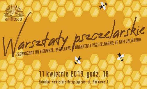 Warsztaty pszczelarskie w Radomiu