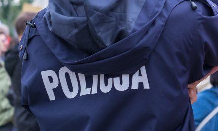 Policja złapała zwyrodnialca, który utopił pszczoły w stawie | Pszczoly.eu