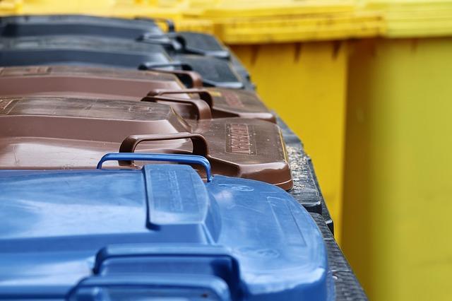 W Ciechanowie będą rozdawać rośliny miododajne w zamian za… odpady | Pszczoly.eu