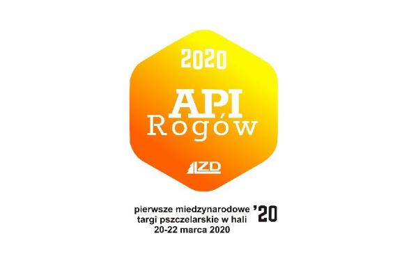 I Międzynarodowe Targi Pszczelarskie APIRogów – zapowiedź | Pszczoly.eu