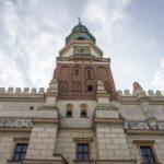 Happening na sesji Rady Miasta Poznania. Radna przyszła w stroju… pszczoły   Pszczoly.eu