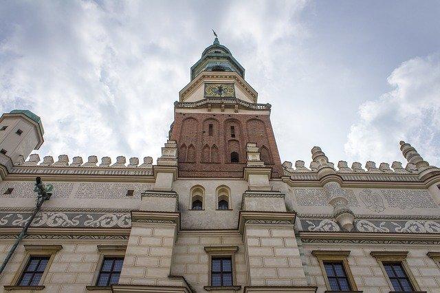Happening na sesji Rady Miasta Poznania. Radna przyszła w stroju… pszczoły | Pszczoly.eu